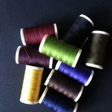 Dark Threads